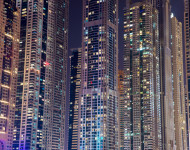 Smart Dubai: Scaling Through Data