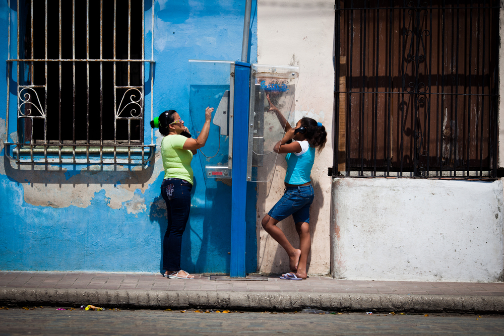 Internet in Cuba: revolution or snail's progress?