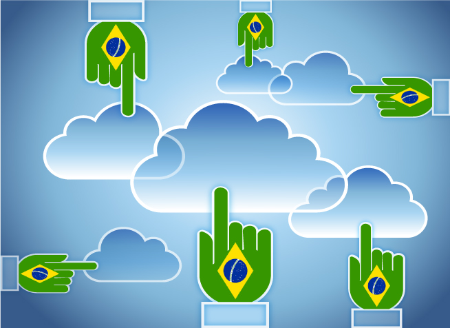 It's taxing: Cloud computing in Brazil