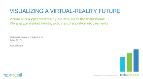 visualizing a virtual-reality future
