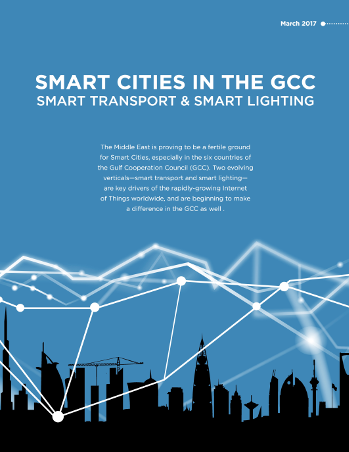 Smart Cities in the GCC