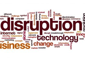 Can digital disruption be governed?